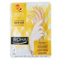 Iroha Repair hand mask peach 18ml.