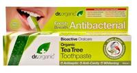 Dr. Organic Tandpasta Tea Tree 100ml.