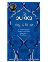 Pukka Te - Night time  Ø 20 breve