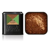 Brunkager cookie Spice Ø, 50 g