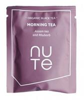 NUTE Morning Tea Teabags 10 stk.