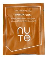 NUTE Nordic Chai Teabags 10 stk.