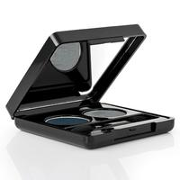 Eye shadow duos Midnight Sky 150-166 Nvey Eco, 3 g