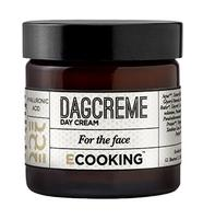 Ecooking Dagcreme, 50 ml