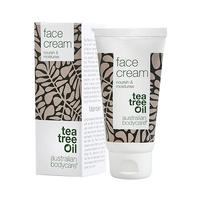 Australian Bodycare Face Cream - nourish & moisturise, 50 ml