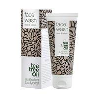 Australian Bodycare Face Wash - clean & refresh, 100 ml