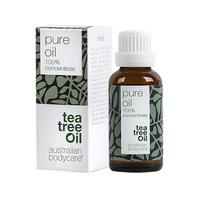 Australian Bodycare Pure Oil - 100% Tea Tree Oil, 30 ml