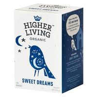 Sweet Dream te Ø Higher Living, 15 br