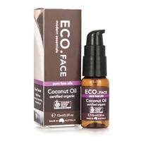 ECO Ansigtsolie Kokos, 15 ml.