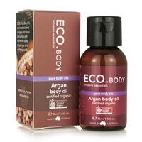 ECO Body Oil Argan, 55 ml.