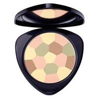Dr.Hauschka Colour correcting powder 00 translucent, 1 stk