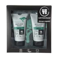 Gaveæske MEN Hair & Bodywash /Face & Bodylotion, 1 pk