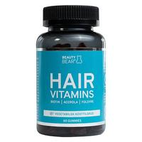 HAIR vitamins BeautyBear, 60 tab / 150 g
