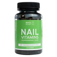 NAIL vitamins BeautyBear, 60 tab / 150 g