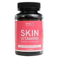 SKIN vitamins BeautyBear, 60 tab / 150 g