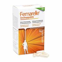 Femarelle Unstoppable, 56 kps.