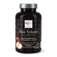 New Nordic Hair Volume gummies, 60 stk