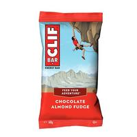 Clif bar chocolate almond fudge, 68g