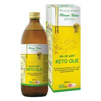 Oil of life Keto Olie, 500ml