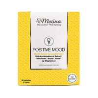 Mezina Positive Mood, 60 tab/21g