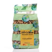 Valnødder Ø World Bio, 400g
