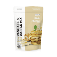 Bodylab Protein Pandekager White Chocolate, 500g.