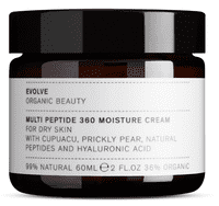 Evolve MULTI PEPTIDE 360 MOISTURE CREAM, 60 ml.