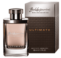 Baldessarini Ultimate EdT Spray, 50 ml