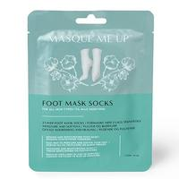 Masque Me Up Foot Mask Socks, 15ml