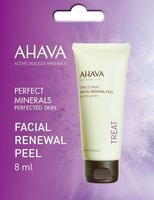 Ahava Facial renewal peel, 8ml.