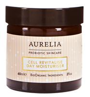 Aurelia Cell Revitalise Day Moisturiser, 60 ml.