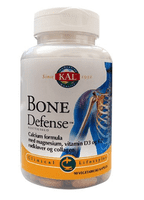 KAL Bone Defense, 90 kap.
