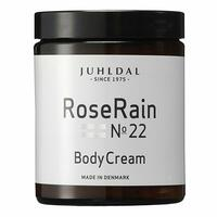 Juhldal RoseRain No 22 BodyCream, 180ml