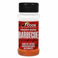 Barbecuekrydderi Ø, 35g