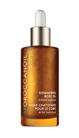 MOROCCANOIL BODY SHIMMERING BODY OIL, 50 ml.