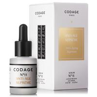 Codage Serum No.11 Eyes - Anti Aging Supreme, 15 ml.