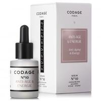 Codage Serum No.10 Eyes - Energy Anti Aging, 15 ml.