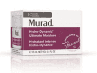 Murad Travel Size Hydro-Dynamic Ultimate Moisture, 15 ml.