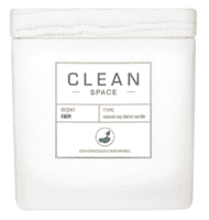 CLEAN Scented Candle Rain, 212 g.