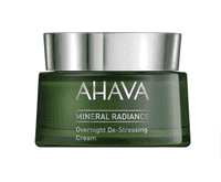 AHAVA Mineral Radiance Night Cream, 50 ml.