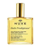 Nuxe Huile Prodigieuse Dry Oil, 100 ml.