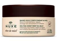 Nuxe Reve de miel Body Oil Balm, 200 ml.