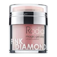 Rodial Pink Diamond Magic Gel Day, 50 ml.