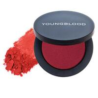 Youngblood Pressed Mineral Blush Temptress, 3 g.