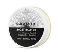 Karmameju BOOST Balm 03 Travel size, 20 ml.