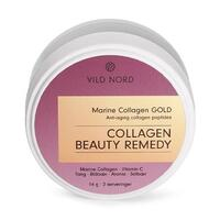 Vild Nord Marine Collagen BEAUTY REMEDY, 14 g.