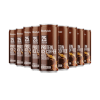 Bodylab Protein Ice - Mocca Chocolate, 1x250ml