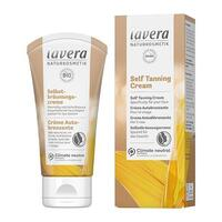 Lavera Self Tanning Cream Face, 50ml
