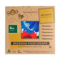 Bee Wrappy Beeswax Food Wraps 1 x XL