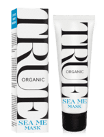 True Organic Sea Me Mask, 50ml.